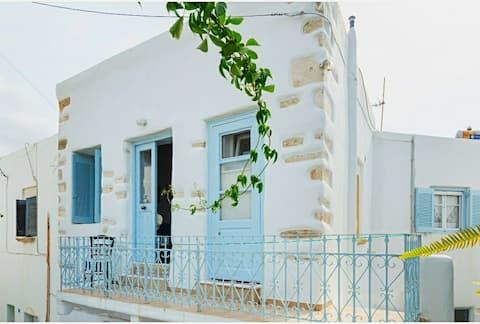 Jason's Apartments 2 Paroikia, Paros
