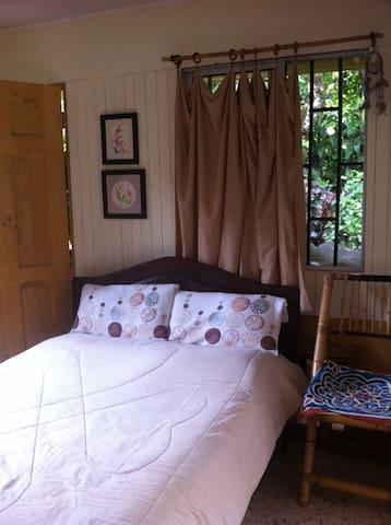 Chirripo Garden Room