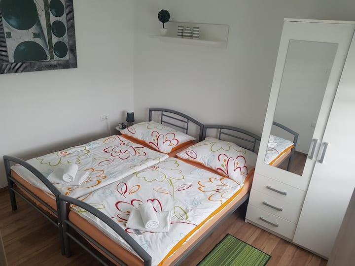 RELAX Sweet quiet room