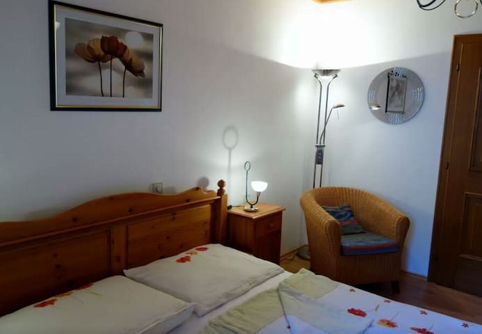 Holiday Apartment - Zagreb - Huis