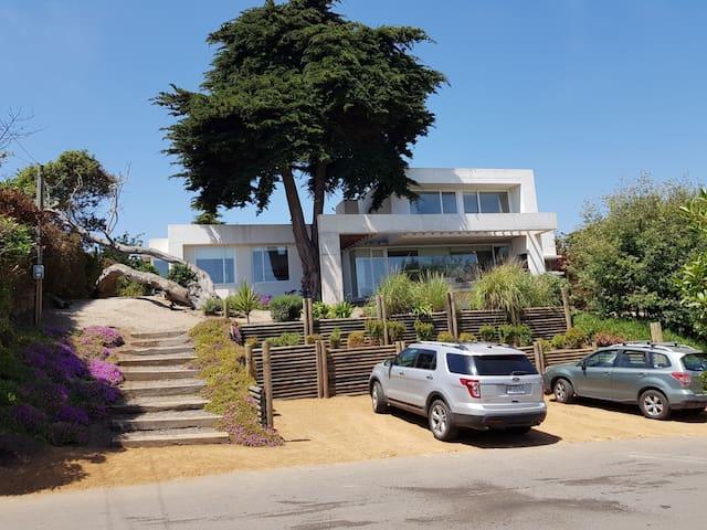 Casa condominio   Marbella Suit  ( maitencillo )