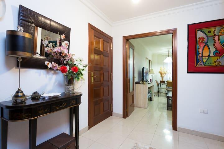 Fructuosa - Santa Cruz de Ténérife - Appartement
