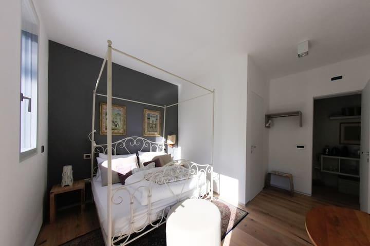 VIA DEI DORI 2B&B Comfort e Design Double room