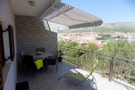 "Apartman Balan 2 @ "" Beautiful panorama "" - Trogir - Apartment"