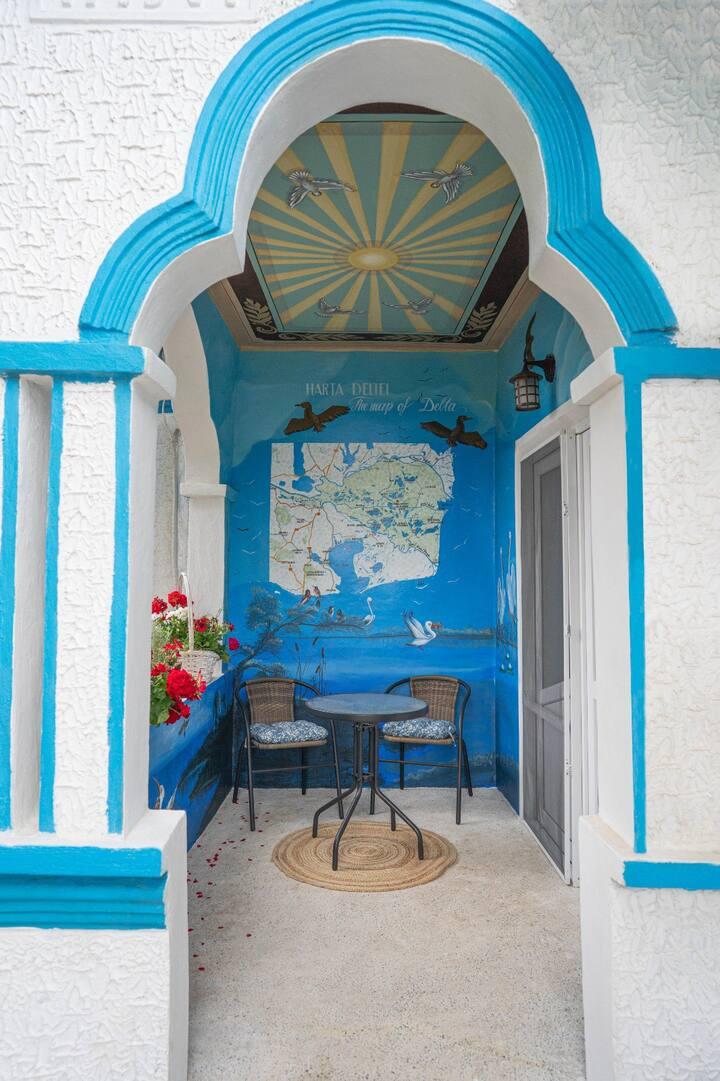 Casa Anastasia Murighiol