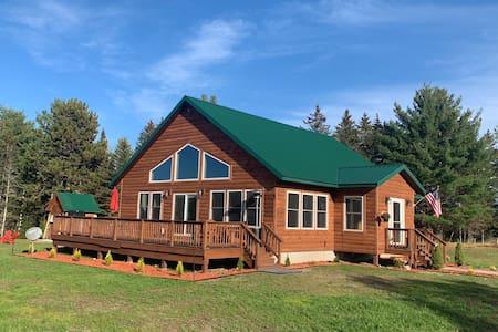 Adirondack Hideaway Experience