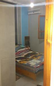 Chambres privé très calme et propre - Bed & Breakfast