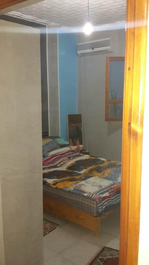 Chambres privé très calme et propre
