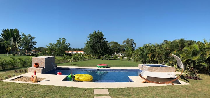Villa Malinga w/ Private Pool
