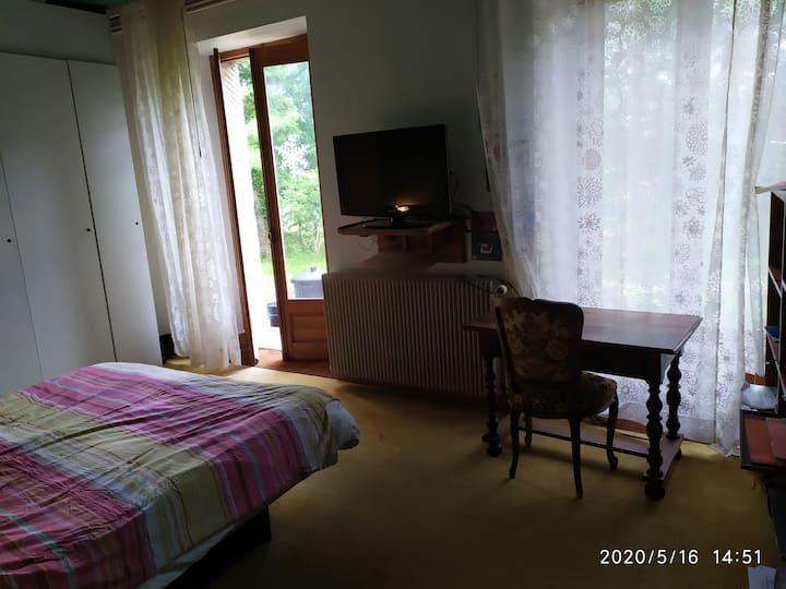La grande chambre