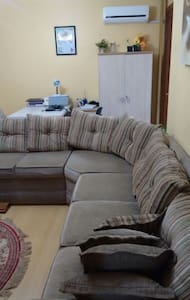 Apartamento Pertinho do Centro em SANTA MARIA - RS