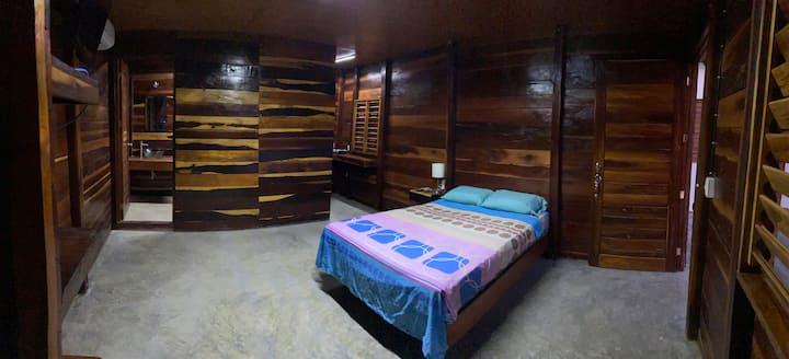 CASA CAMARA (Cabaña)