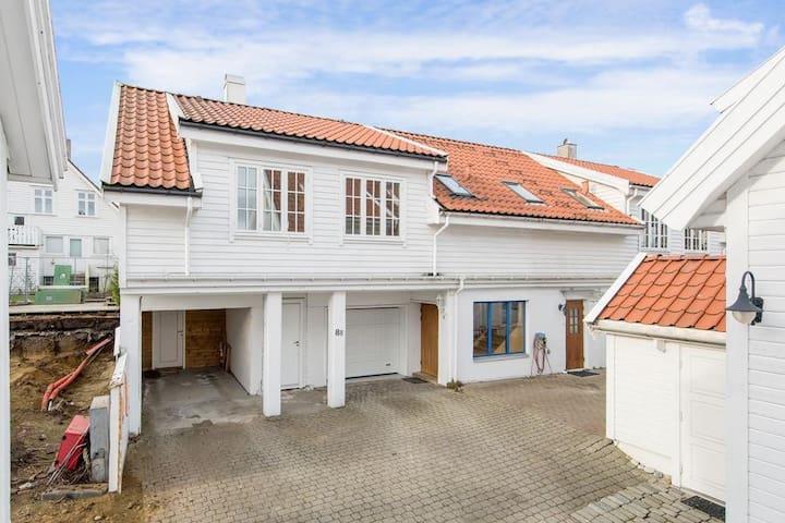 Pleasant flat central Stavanger