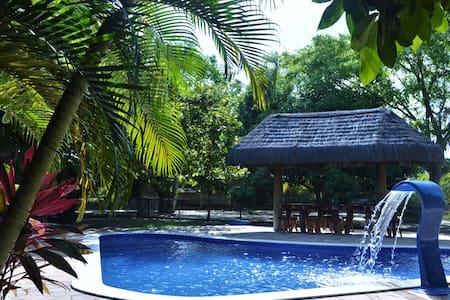 Casa com área de 3.000m² na Barra Nova - Marechal Deodoro