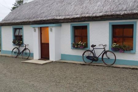 Biddys Cottage - Gleneely - Kabin
