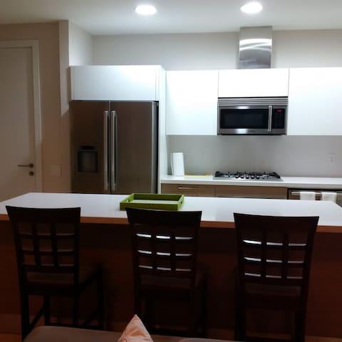 Loft en Buenaventura - Puntarena - PANAMA - Rio Hato - Apartmen