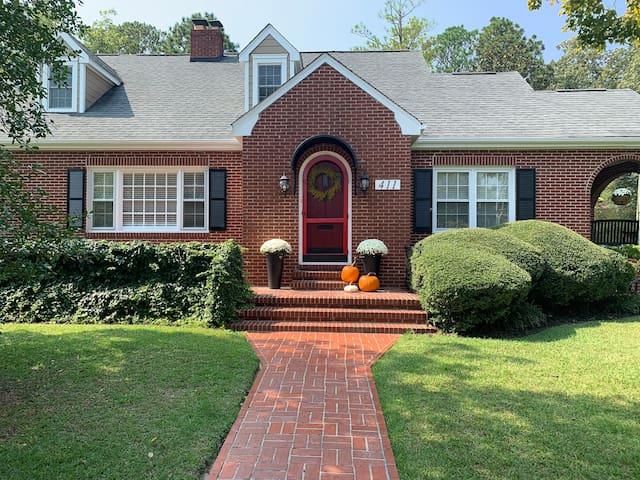 Sweet Home Fayetteville II