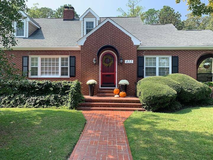Sweet Home Fayettenam II