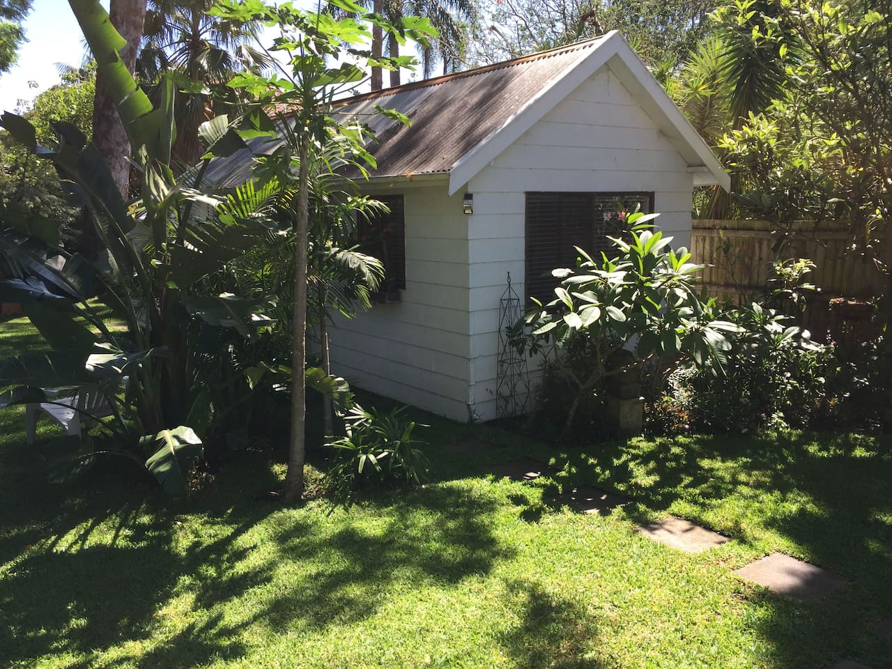 North Manly Bungalow
