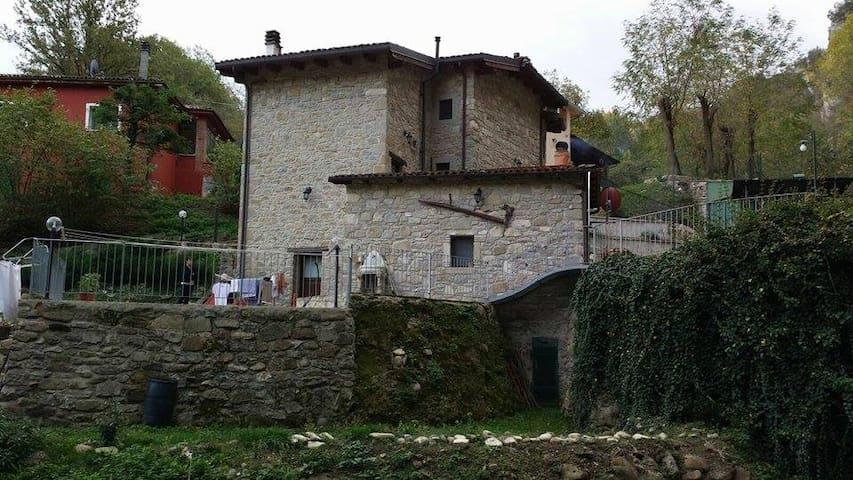 Casa vacanze Seicentesca. - Vergato - Villa