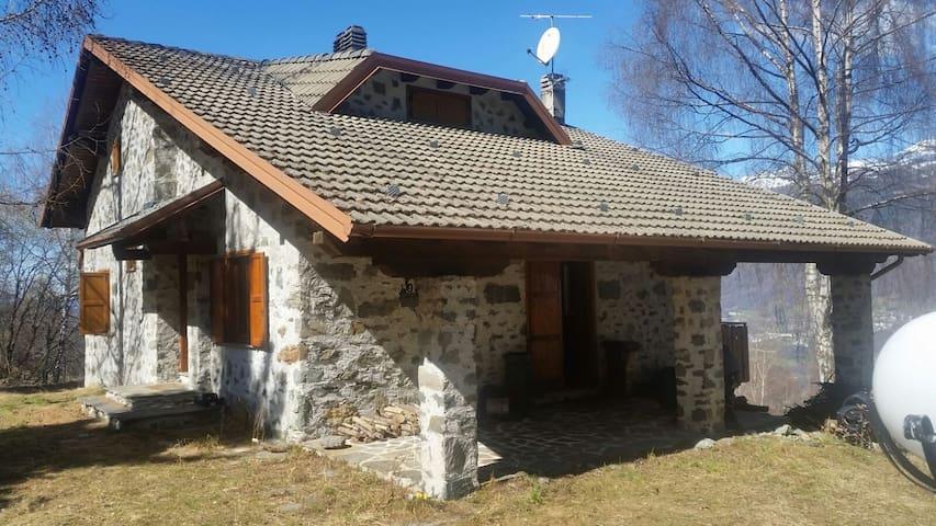 Splendida Villa indipendente - San Giacomo