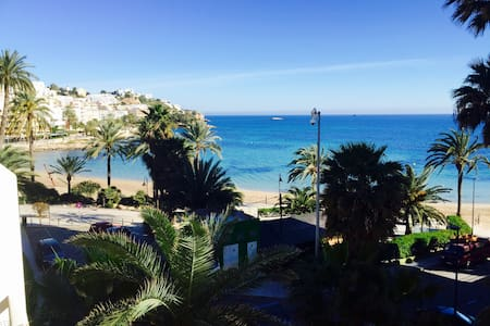 3beds room Ibiza town/Figueretas - Eivissa