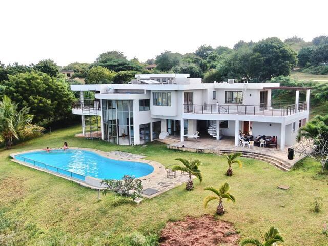 Vipingo Ridge 4bm Dream House.