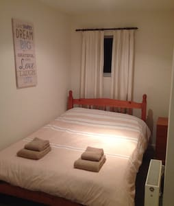 Double room in Springbourne - Bournemouth - Casa