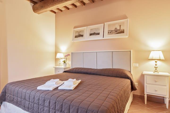 Residenza Piandaccoli - Giotto 5