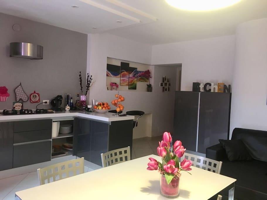 Salotto/Cucina