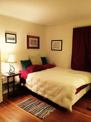 Historic Studio in NoHo - Northampton - Apartemen