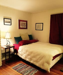 Historic Studio in NoHo - Northampton - Apartament