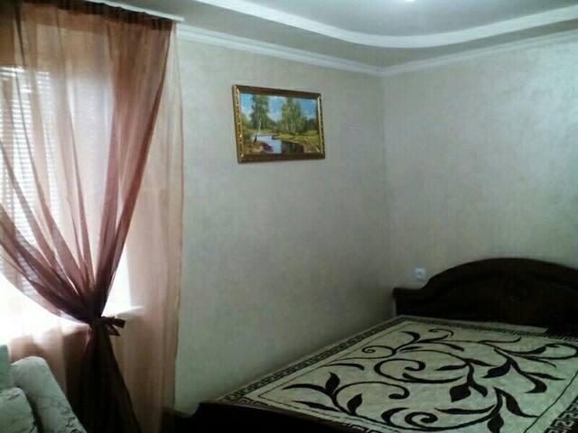 Прекрасное жилье - Kislovodsk - Casa