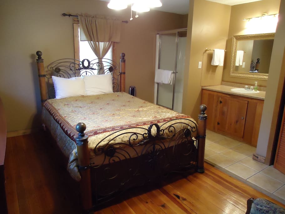 Bed And Breakfast Near French Lick
