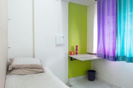 Sachin & Kushal - Private - Lejlighed