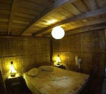 Ecohostal Posada Olmito - Canoa