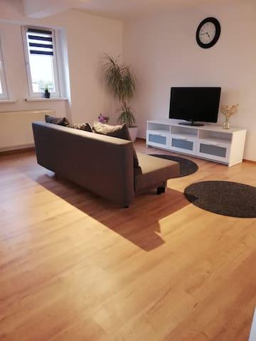 Apartement Heckeresje