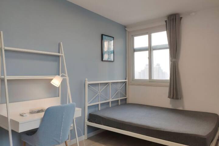 perfect room for traveling  in Shanghai 上海旅游度假绝佳房源