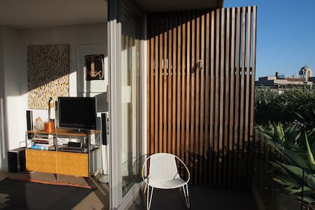 Self-contained Surry Hills Studio - Apartamento