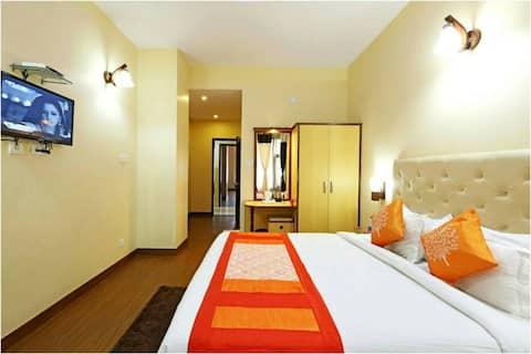 Dollar Villa Kumbhalgarh Rajasthan-Honeymoon Suite Room