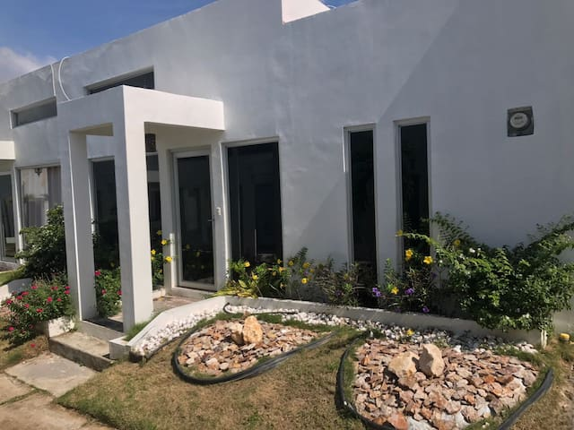 Linda Villa en Ibiza Residence 2
