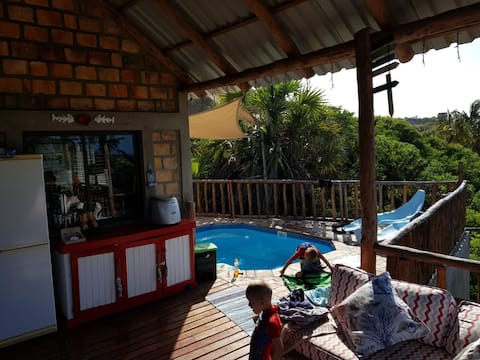 Cassa Barra-Your home away from home.