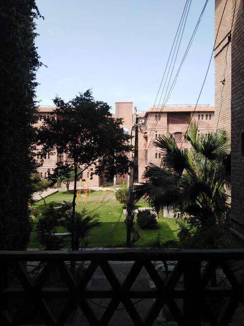 Antevasin Apartment