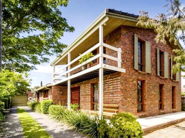 Beautiful 3 bedrooms home in a great location