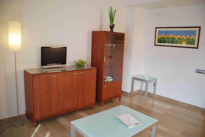Cuadruple apartment - Independencia ABAPART