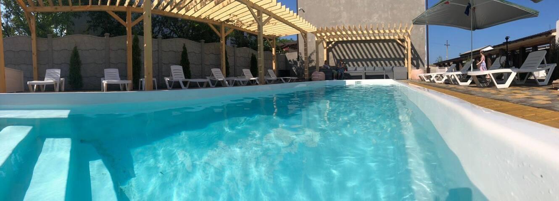 """Гостевой дом """"Villa Verona"""""""
