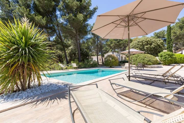 B&B - Charming guesthouse -Provence