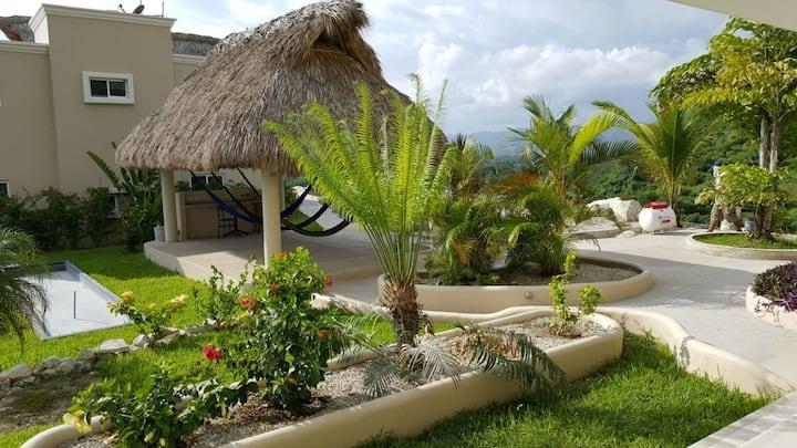 Departamento en Fracc La Roca, Puerto Escondido !