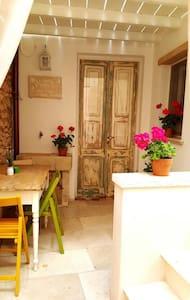 Le casette di Brando e Nico (Casa vacanze) Tricase - Tricase - 公寓