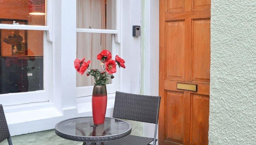 Budgetts - Kirkcudbright - Rumah percutian